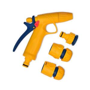 Пістолети-обприскувачі та насадки для поливу
